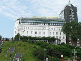 Hotel Neuenfelde Hamburg